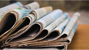 פרסום בעיתון ישראל היום