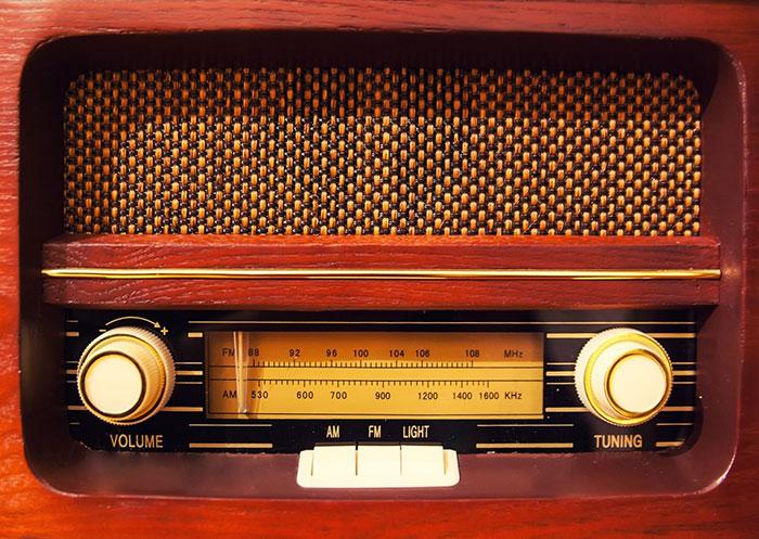 פרסום בתחנות רדיו אזוריות