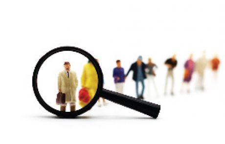 חיפוש עבודה בעידן החדש