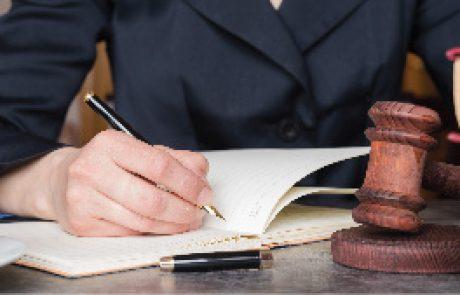 מחירון פרסום שירותים משפטיים בעיתון